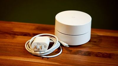 Google Wifi - Home Mesh Wi-Fi System Router replacement