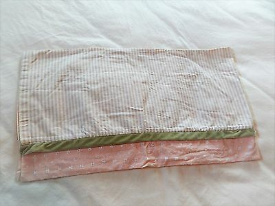 """Wendy Bellissimo """"vintage Teaberry"""" Window Valance -- 2 Available"""