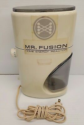 Back To The Future - KRUPS MR Fusion - Type 223  - Movie Prop Colsplay used