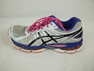 Women's Asics Gel Shoes Runners Trainers Athletic  Size 11  Us