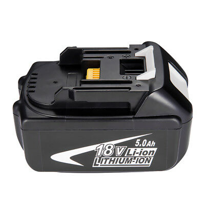 Lithium Ion Battery For Makita 4.0AH 18V BL1830 BL1815 BL1840 LXT Power Tool