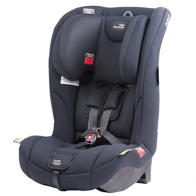 Britax Safe N Sound Maxi Lite Convertible Booster Seat - Black