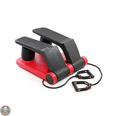 Fitness House Dispositivo Cyclette Fitness Stepper Fh Climber Nuovo