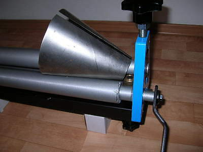 Rolling mill, the cones winder - 1.5 mm sheet  -  Quick delivery! Other availabl