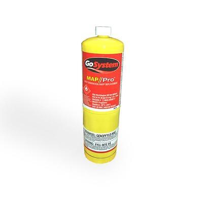 Go System Map/pro Gas Mix Cylinder 400G