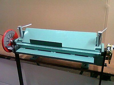 Bending machine of the protractor and stop. 400mm/3mm H-45 Other tool available!
