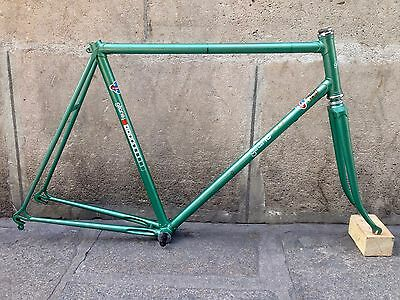 Made in France Gitane Steel Frame - Reynolds 531 - Size 57cm