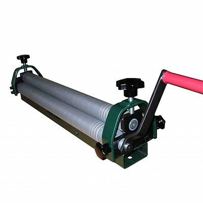Rolling mill, the cones winder - 1.5 mm sheet  - ZW 630mm / 1.5mm. Heavy duty
