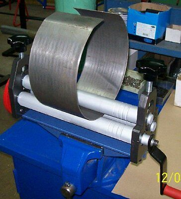Rolling mill, the cones winder 300mm/1.5 - 1.5 mm sheet  - Quick delivery!