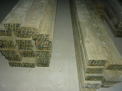 Timber/wood 4x2(95x45 aprox) ,treated,c24 2.4m long