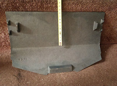 Little Wenlock Baffle Plate (suit all coalbrookdale models)