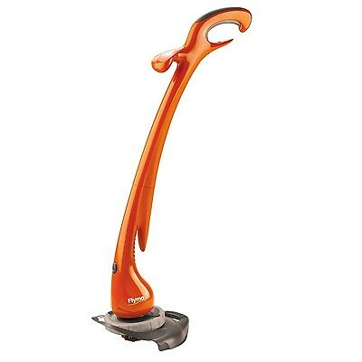 Flymo Contour XT Electric Grass Trimmer and Edger 300 W - 25 cm