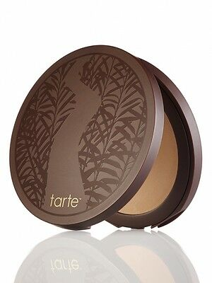 Tarte Smooth Operator Amazonian clay tinted pressed finishing powder - LIGHT