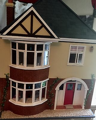 Mountfield Deluxe Pack   dolls house Emporium  beautiful Fully Kitted Contents