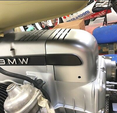 Bmw R100 r80 airbox replacement engine cover Cafe racer custom Bobber