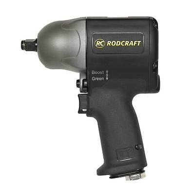 "Rodcraft RC2282XI Eco Power 1/2"" Air Impact Wrench (Chicago Pneumatic)"