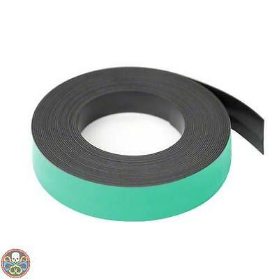 First4Magnets(Tm) Tg: 19 Mm Largo X 0,76 Mm Spesso Green First4Magnetstm Nuovo