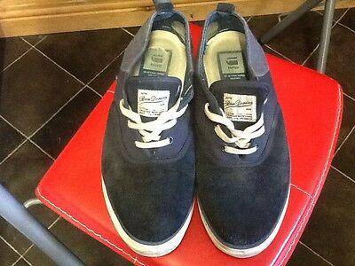 Men's G-STAR RAW Casual Shoes , size 10 UK