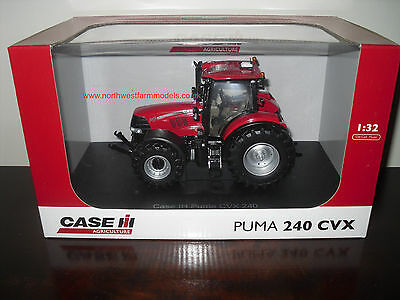 Uh4911 1/32 Universal Hobbies Case Ih Puma Cvx 240 (2016) **in Stock**