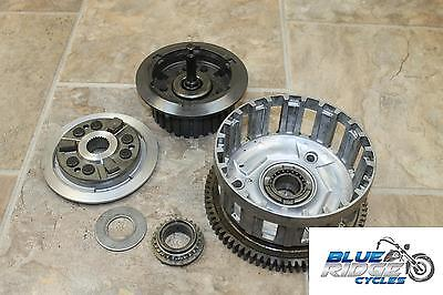 2008 Honda Cbr1000Rr Engine Motor Clutch Basket Plate