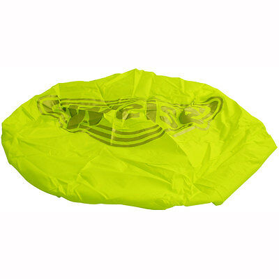 Motorcycle Weise High Visibility Backpack Rain Cover UK Seller
