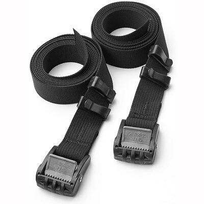 Motorcycle Kriega Cam Straps 150cm UK Seller