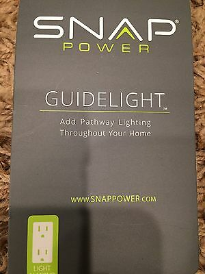 Snappower Guidelight