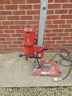 Hilti DD160E diamond core drill