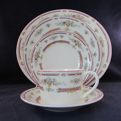 20pc SET - Coalport Bone China MONTDORE Service for Four