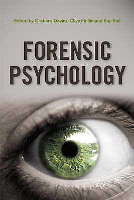 Forensic Psychology-ExLibrary