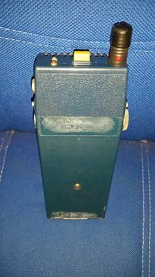 Burndept Be470 Police Radio Prop