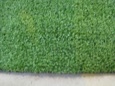 7mm Thick High Quality Artificial Grass Astro Turf