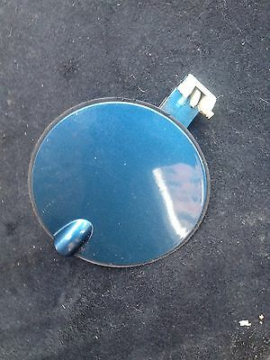Vauxhall Corsa C Fuel Flap Blue  Good Condition