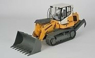 1:14 RC Loader Liebherr LR634 Kit