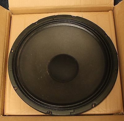 "Celestion 1520 15"" 8 Ohm TruVox Bass/PA speaker"