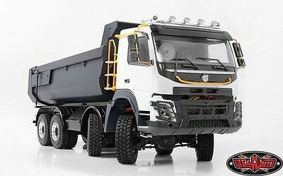 RC4WD Armageddon Complete Painted Cab (FMX)