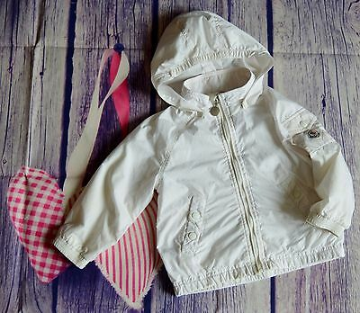 Moncler Baby Boy Or Girl Designer Lightweight Summer Jacket 12-18 Mts Play Wear