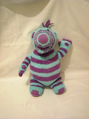Fisher Price Florrie Fimble From The Fimbles Soft Toy