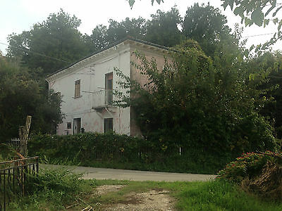 Detached Italian Villa in Lanciano, Italy, 20 mins from the beach