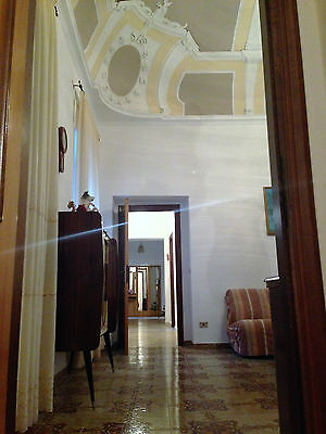 Period Apartment in Vasto Historic Coastal Town, Italy