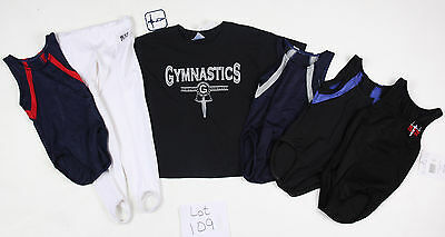 NEW! CS Clearance - Boys - Leotards, Stirrup pant and T-Shirt - Lot 109
