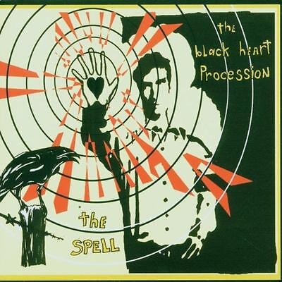 The Black Heart Procession - The Spell Vinyl LP Touch and Go NEU
