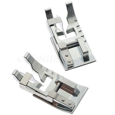 Seam Fabric Presser Foot Sewing Machine Accessories Stitch Edge Joining Tools