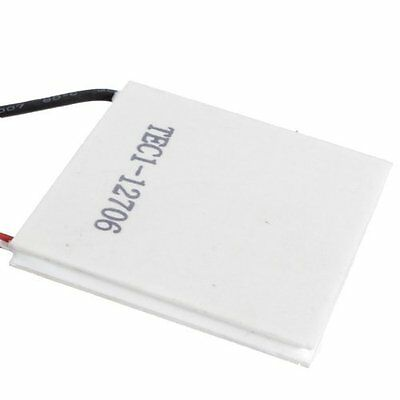 TEC1-12706 Thermoelectric Cooler Peltier 12V 60W