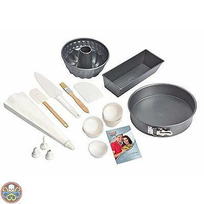 Kaiser Multicolore 23.0075.5380 - Kids Cooking & Baking Kits Nuovo