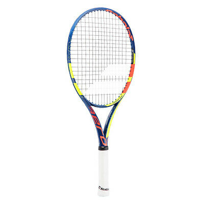 "Babolat Pure Aero Junior 26"" French Open Tennis Racquet"