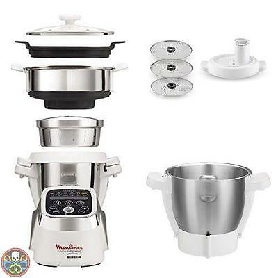 Moulinex cuisine companion eur 450 00 picclick it for Robot cuisine moulinex