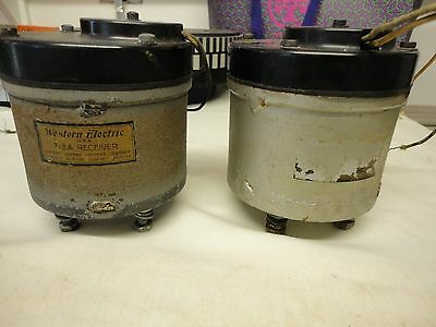 Western Electric 713A drivers