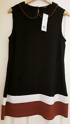 New With Tags F&f Top/dress Size 16 (Cost £16)