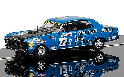 Scalextric Ford Falcon XY GT - Limited Edition - C3696 - Brand new in box.